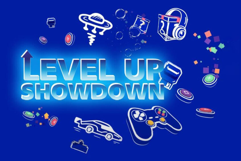 level up showdown