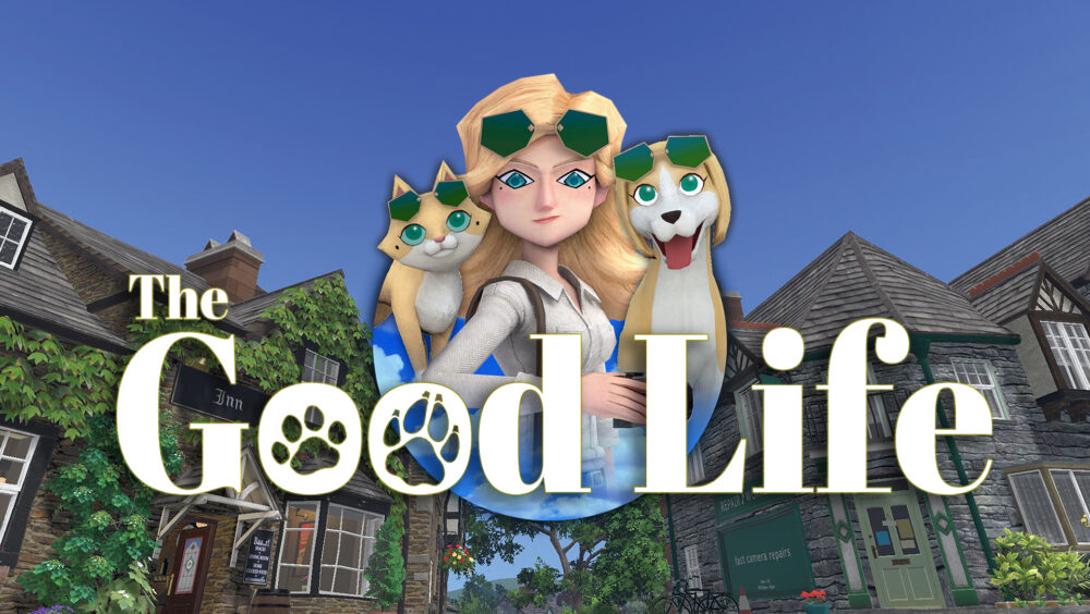 the goodlife