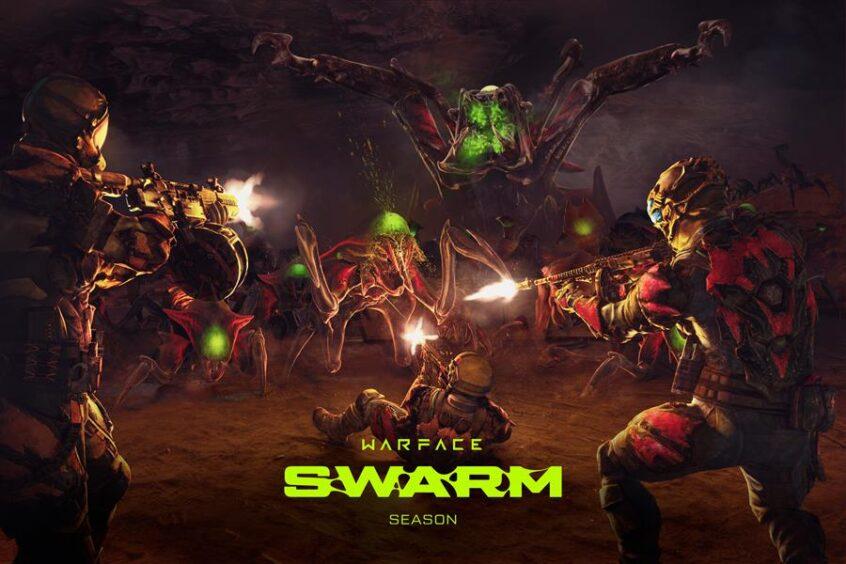 warface swarm