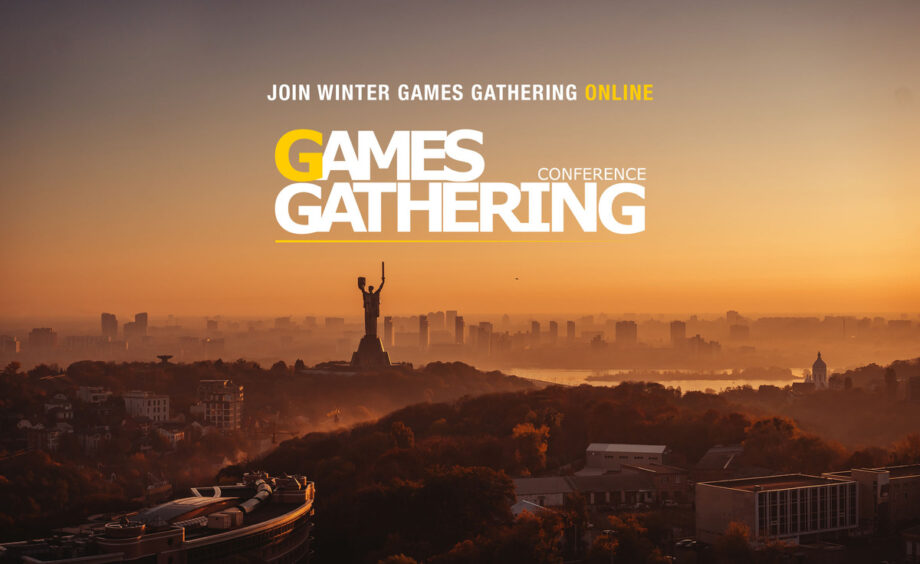 Games Gathering Winter 2020