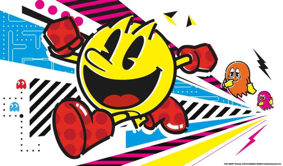 Pac Man Stores