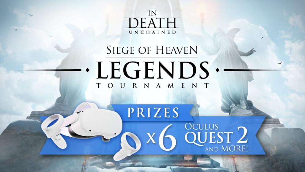 Siege of Heaven Legends