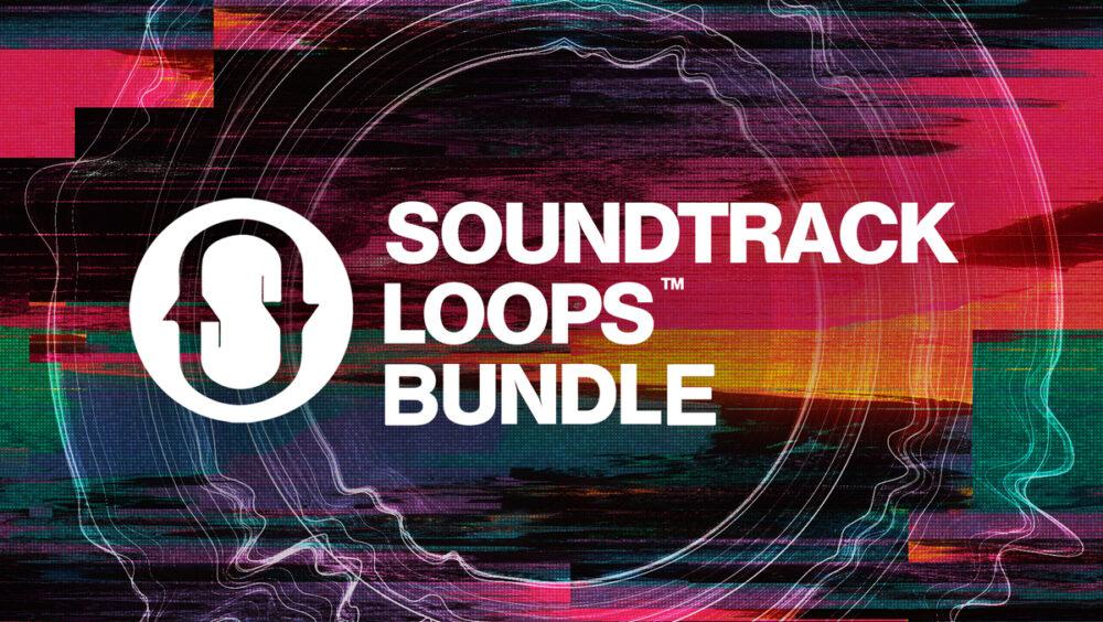 Sound Track Loops Bundle