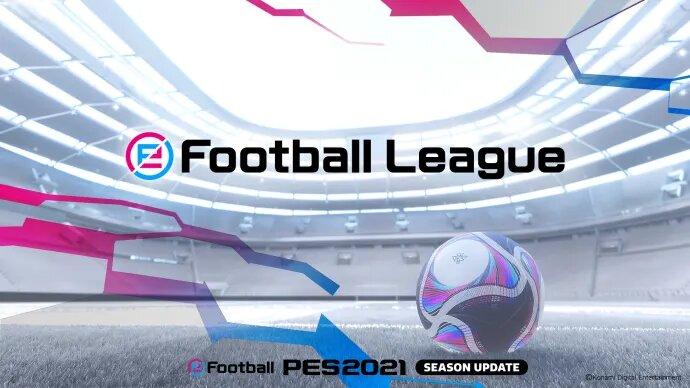 eFootball League 2020 21