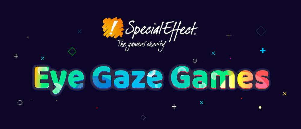 eye gaze games