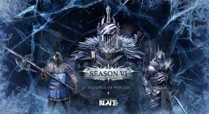 Season VI: Scourge of Winter