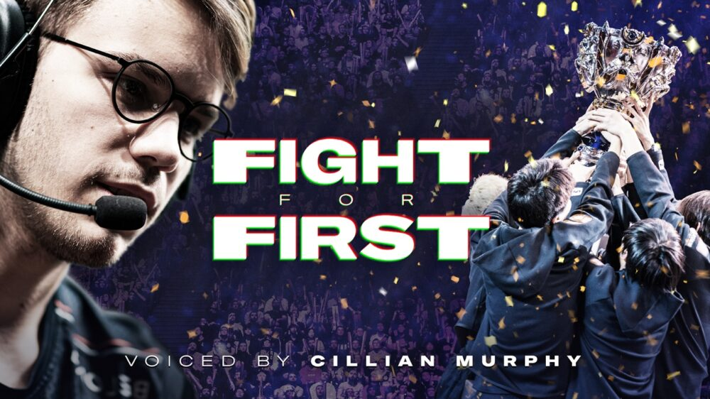 Fight For First