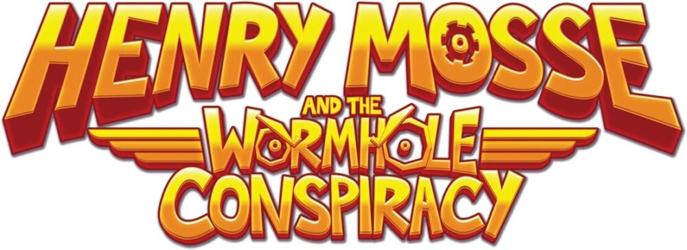 Henry Mosse & the Wormhole Conspiracy