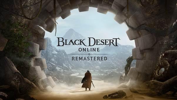 Pearl Abyss to begin self-publishing Black Desert Online franchise