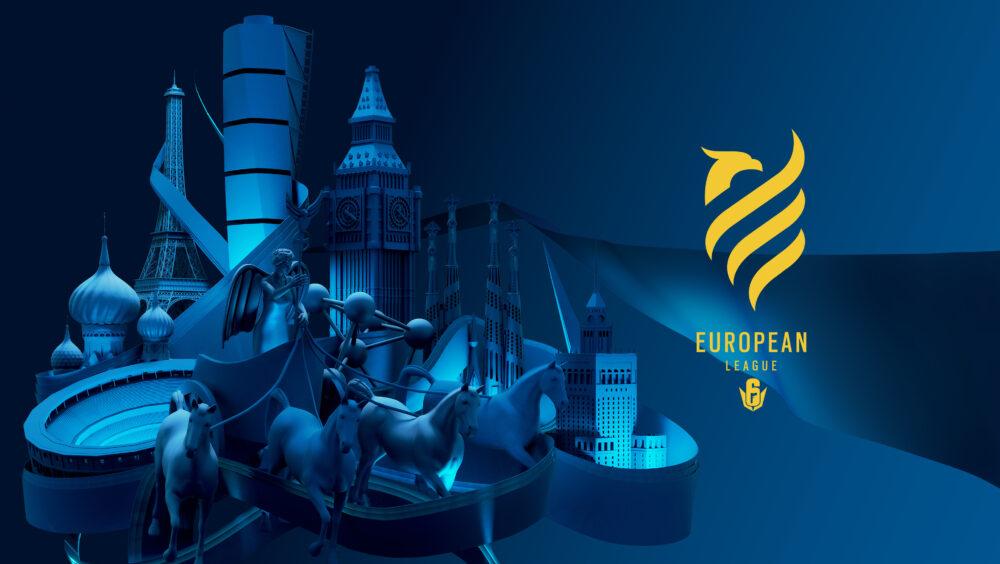 R6 European League
