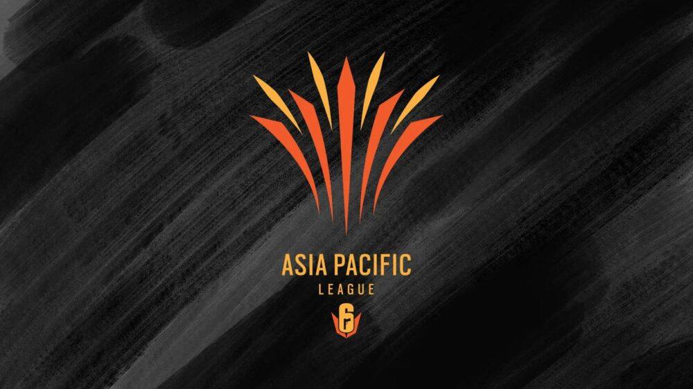 RAINBOW SIX APAC
