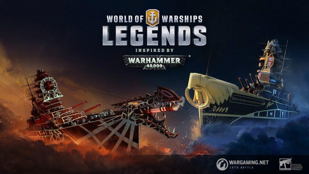 World of Warships:Legends