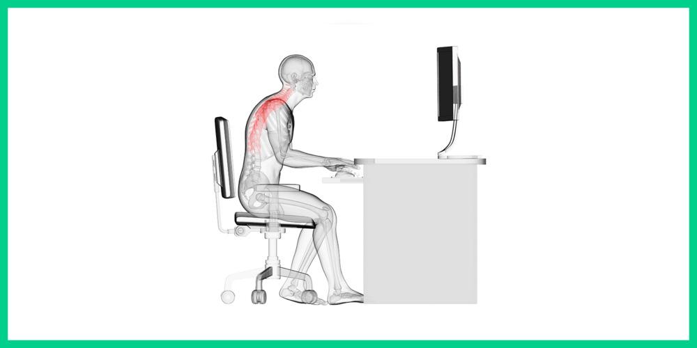 gaming-posture