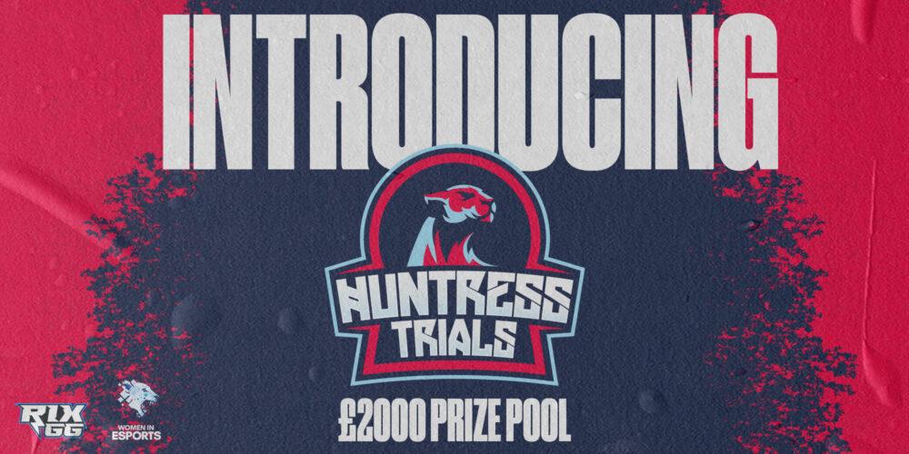 untress Trials Valorant Tournament