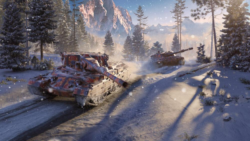 world of tanks 1.11.1