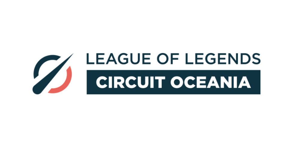 League of Legends Circuit Oceania