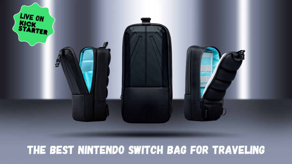 Switch Compact Carry Bag