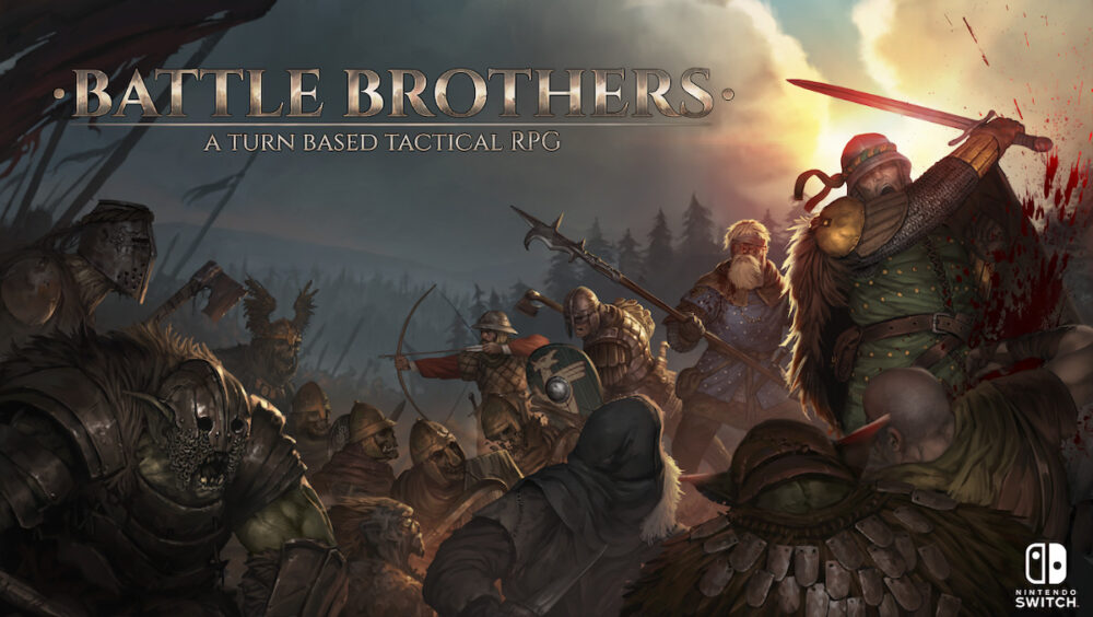 RPG Battle Brothers