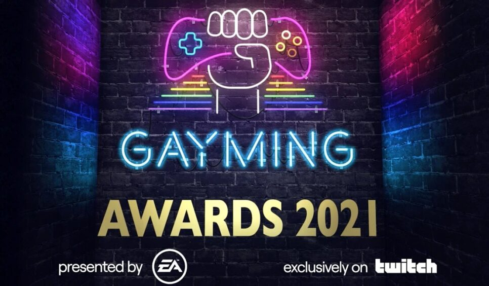 The Gayming Awards 2021 Winners Revealed!