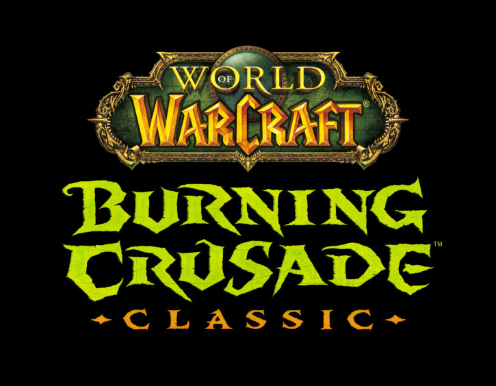 WoW Burning Crusade