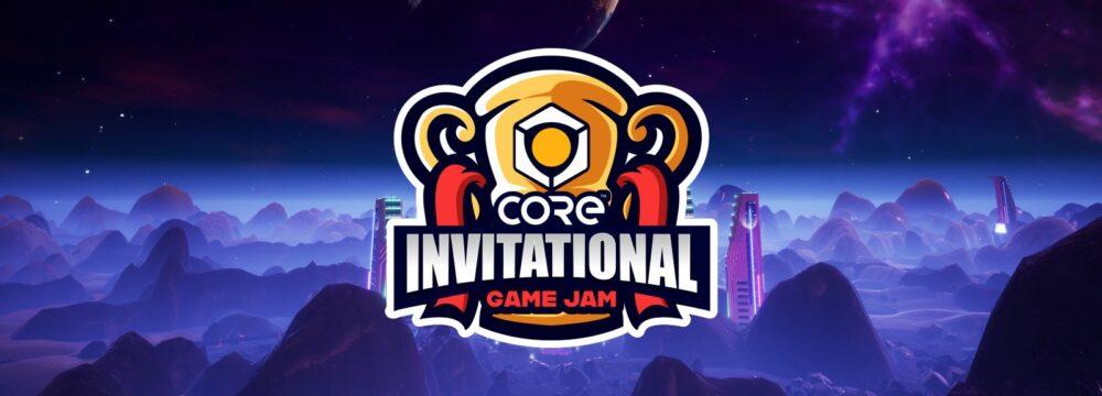 core invitational gamejam