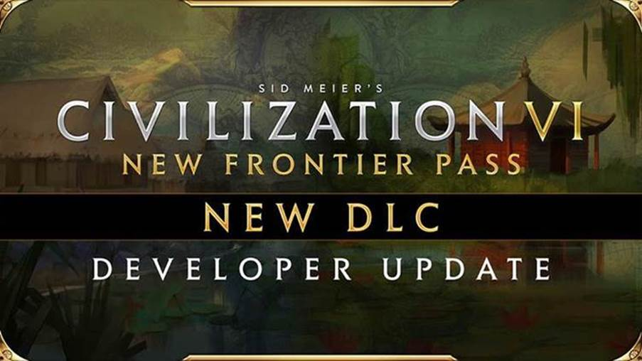 Civilization VI New Frontier Pass Portugal