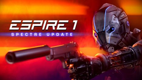 Espire 1: VR Operative,Tripwire Interactive,Digital Lode