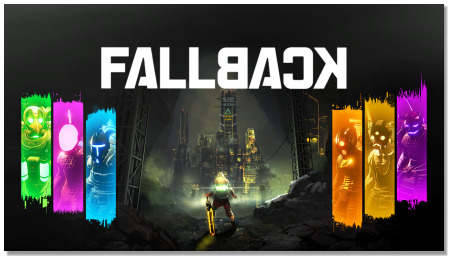 Fallback is heading to the Nintendo Switch