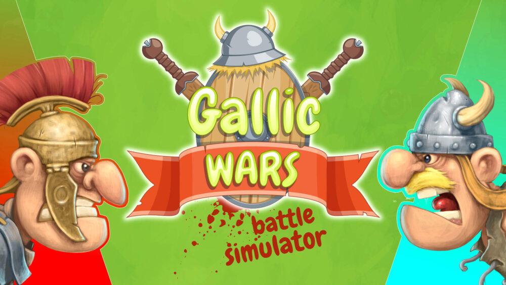 Gallic Wars Battle Simulator 01 (press material)