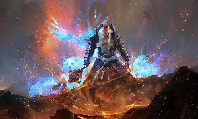 Guild Wars 2 The Icebrood Saga Episode Five
