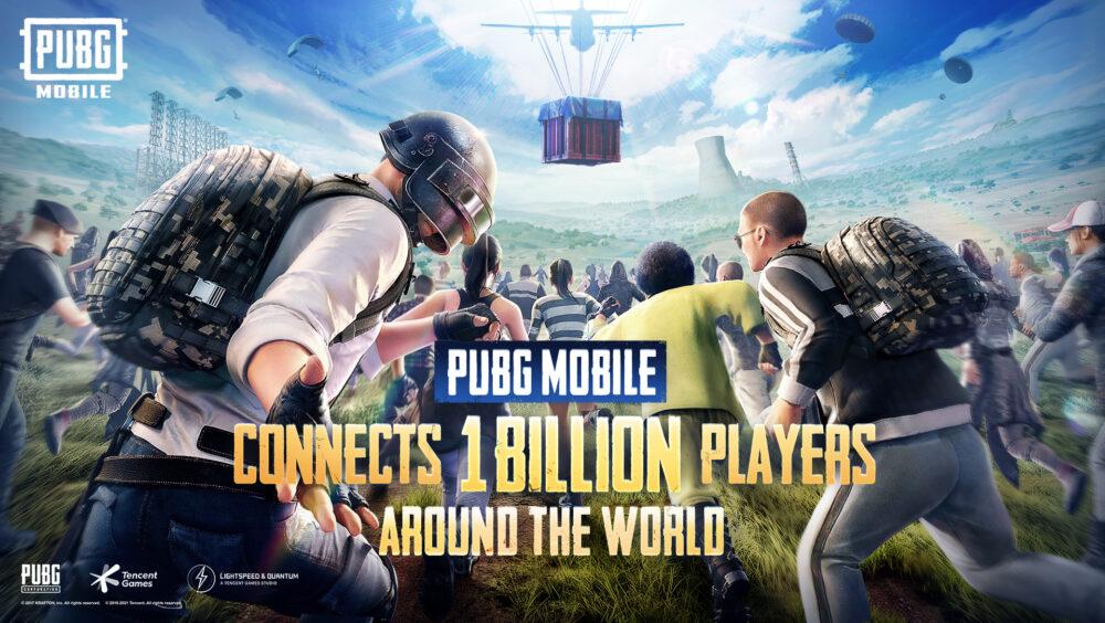 One Billion Downloads Banner