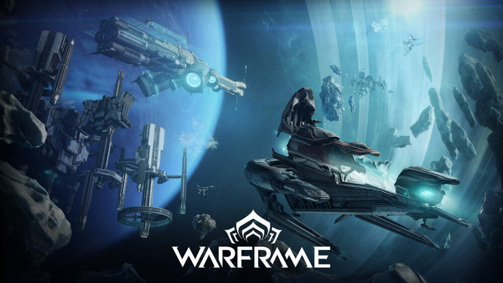 Warframe's Newly Revised Corpus Proxima