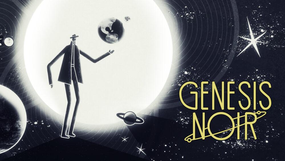 genesisNoir
