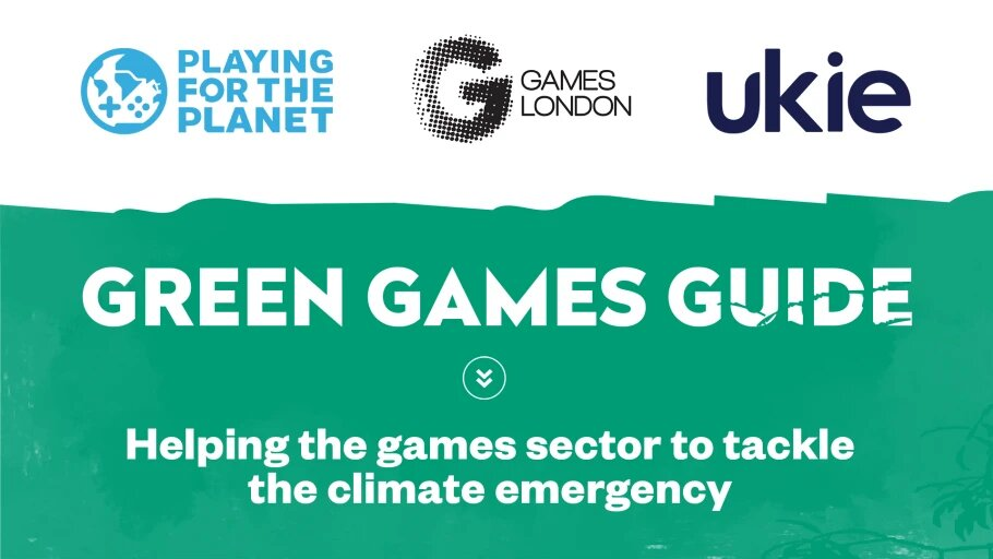 Green Games Guide