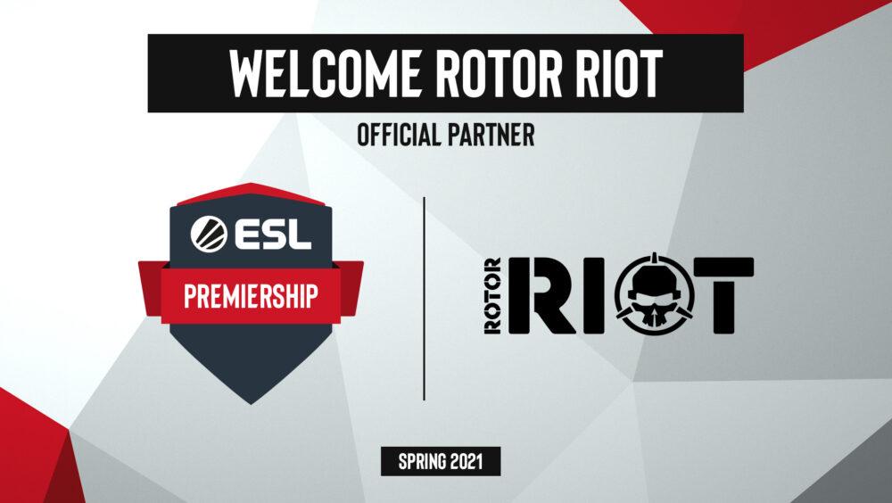 T2M Announced as Official Sponsor for League of Legends: Wild Rift ESL Premiership