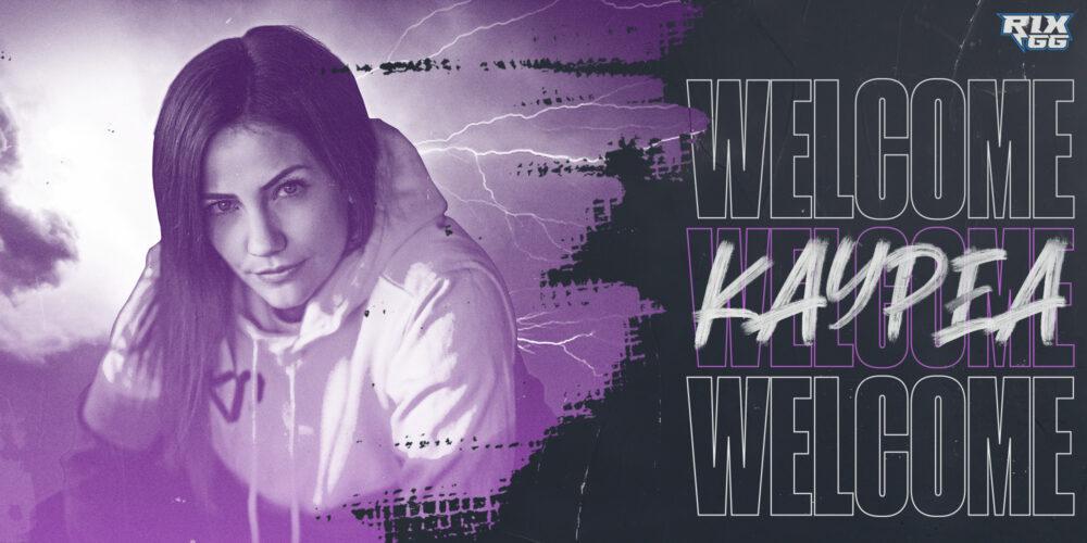 welcome_kaypea