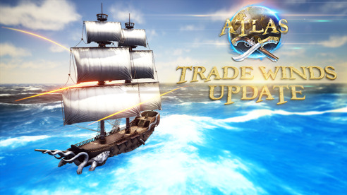 Atlas Launches Trade Winds Update