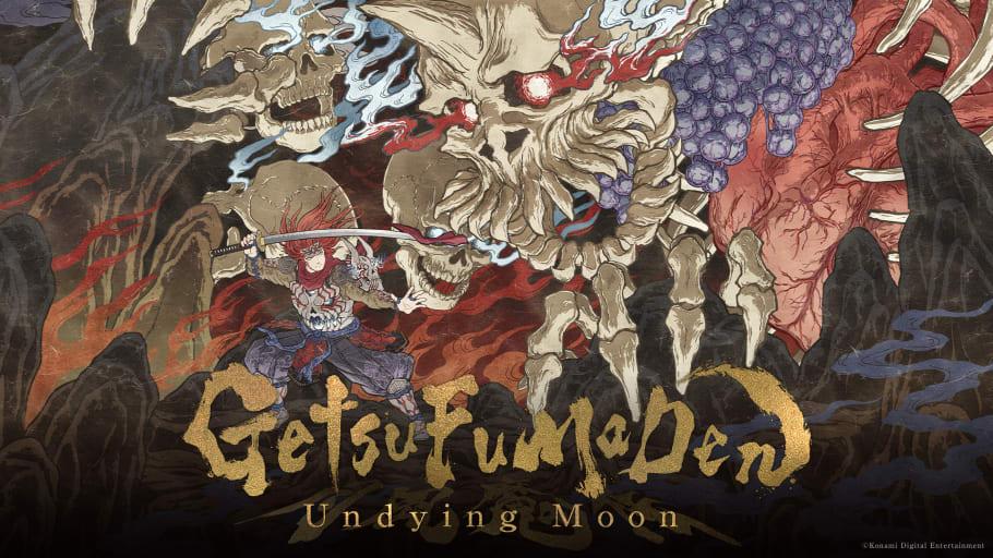 GetsuFumaDen Undying Moon