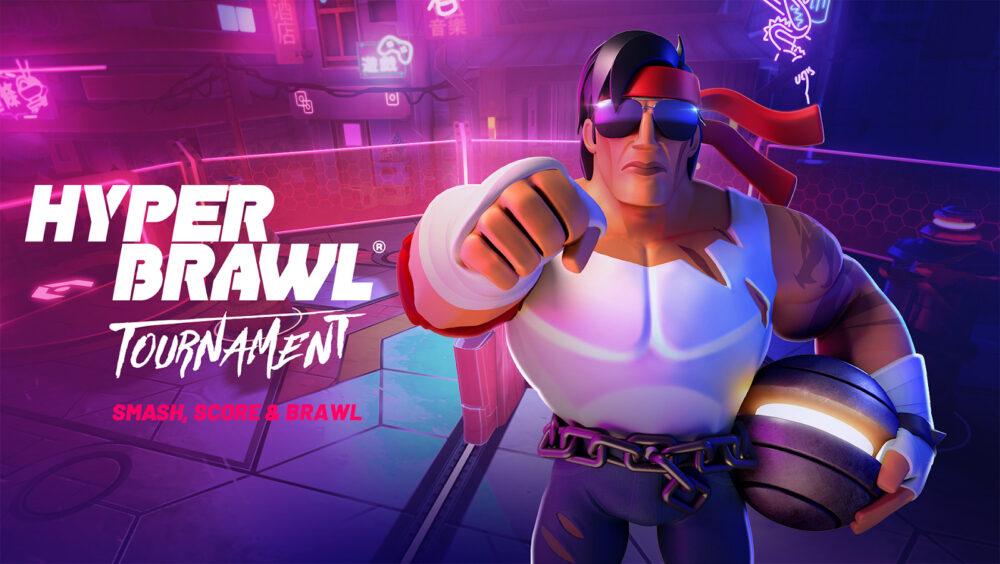 HyperBrawl Tournament