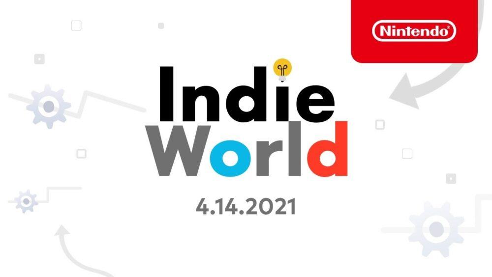 Indie World Showcase 4.14.2021