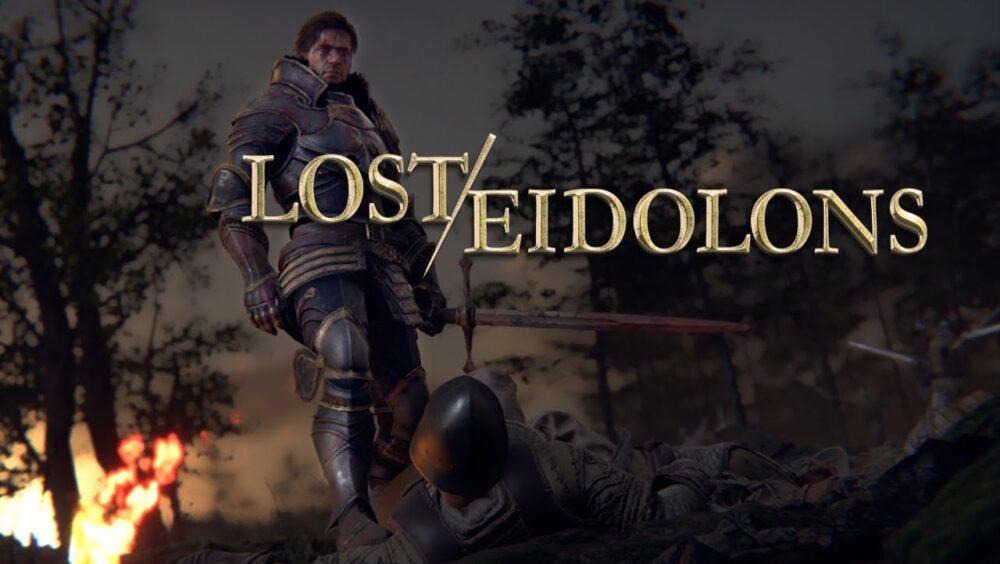 Lost Eidolons