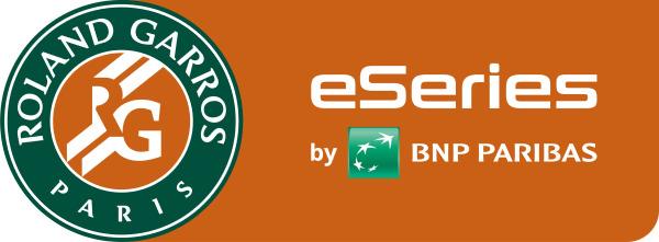 Roland-Garros eSeries by BNP Paribas