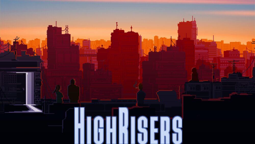 Survival RPG Highrisers