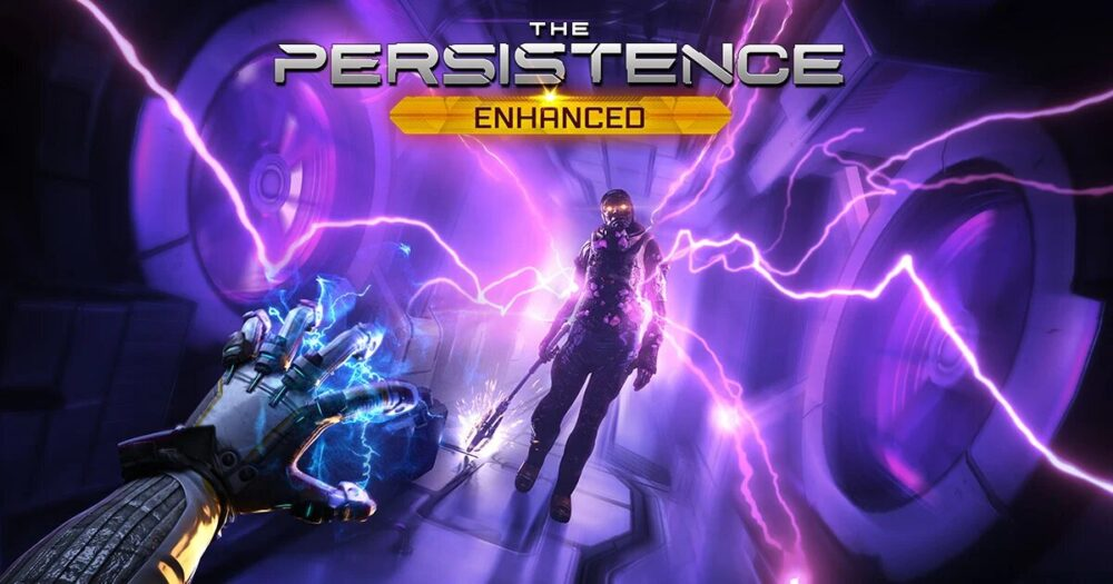 The Persistence Enhanced (1)