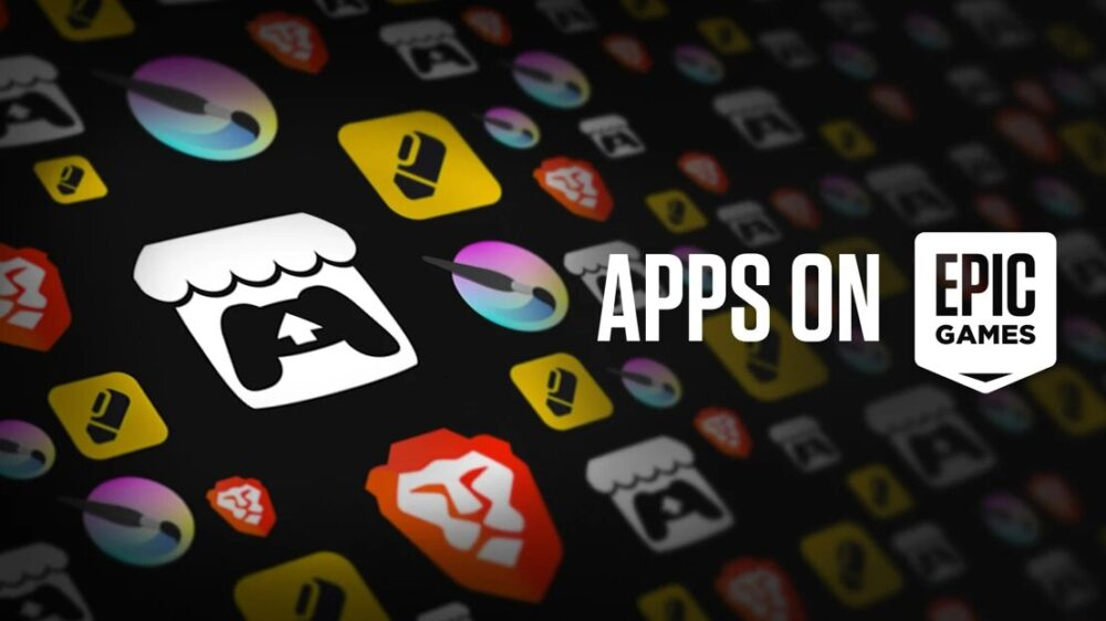 apps on epic games