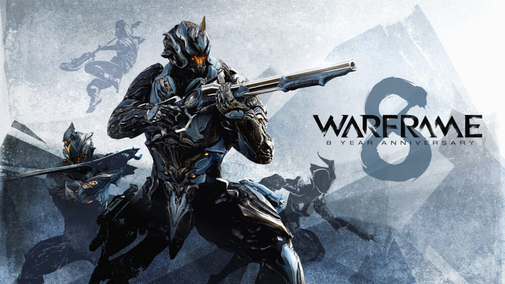 warframe 8 years