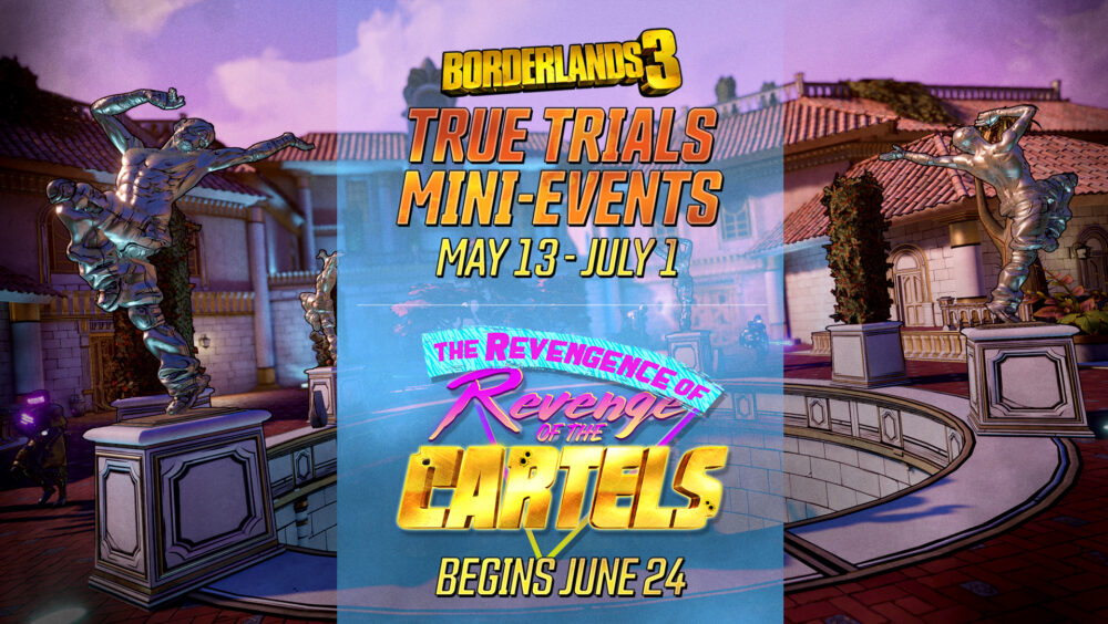 BL3 True Trials