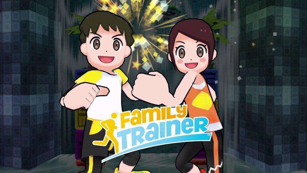 Family-Trainer