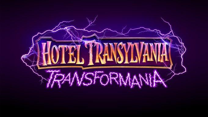 Hotel Transylvania Transformania
