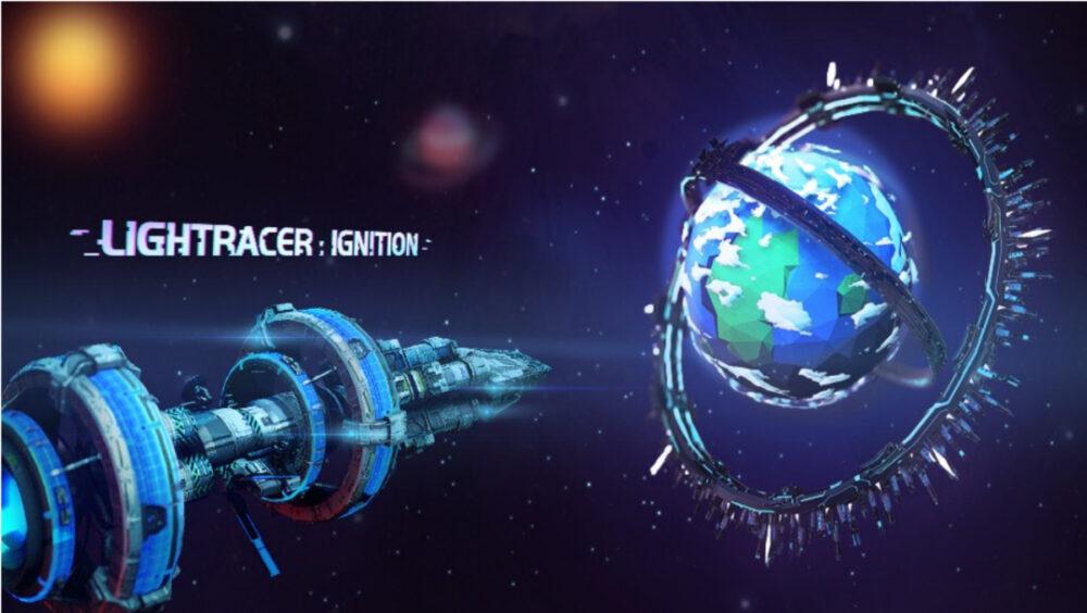 Lightracer Ignition